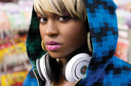 Interview: Ester Dean Calls The Power 99 Rise & Grind Morning Show To Talk About Her New Movie