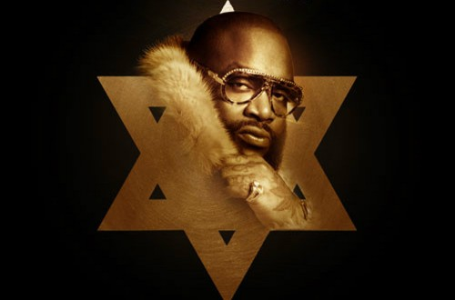 rick ross the-black-bar-mitzvah-cover