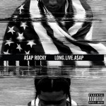 ASAP Rocky Long Live ASAP album cover