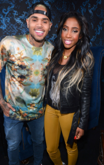 chrisbrown sevyn