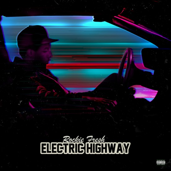 electric highway cover