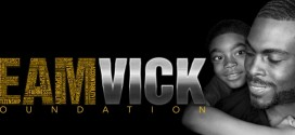 Event: Mina SayWhat Attends Michael Vick&#8217;s Charity Party