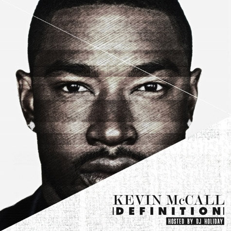 Kevin Mccall, definition, cover