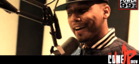 "Video: Juelz Santana's Cosmic Kev ""Come Up Show"" Freestyle"
