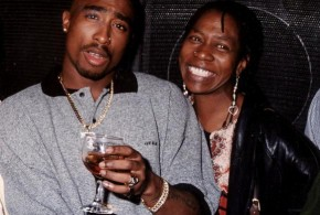 tupac and mom