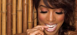 Interview: Kelly Rowland Talks Dirty Laundry Video, Working With Simon & More