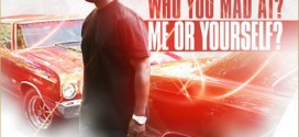New Mixtape: Funkmaster Flex- Who You Mad At? Me Or Yourself.