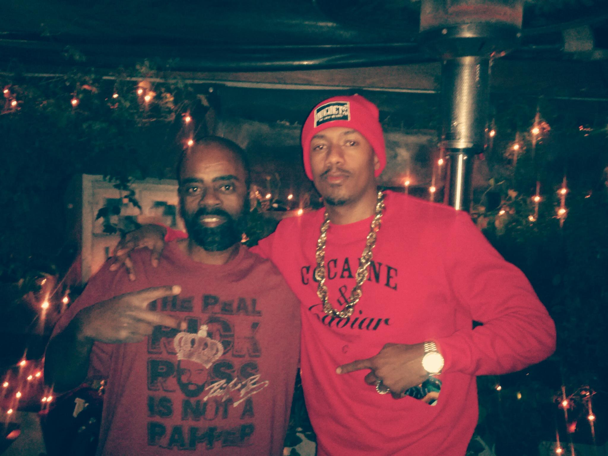 rick ross nick cannon