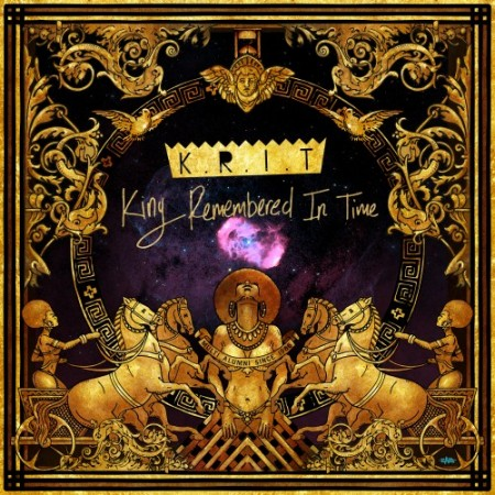 Big K.R.I.T. - King Remembered In Time