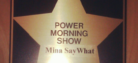 Event: Mina SayWhat's Power 99 Dance Team Audition For High School Ladies