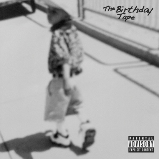 rockie fresh - birthday tape