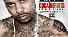 New Mixtape: Chinx Drugz- Cocaine Riot 3