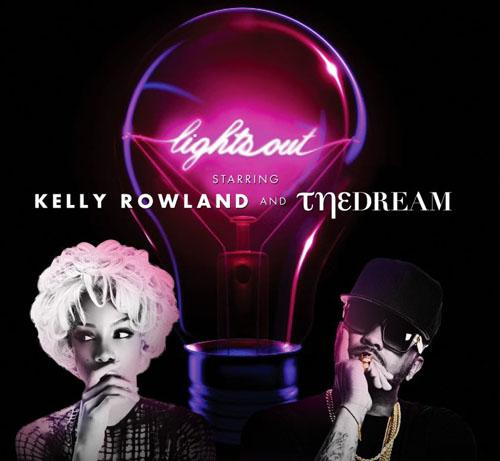 kelly rowland and the dream light out tour