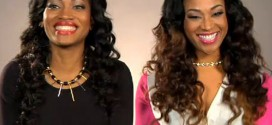 LMAO: Ratchet Or Not? According To Mimi And Erica