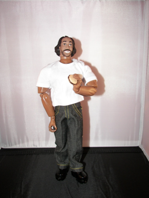 charles ramsey action figure