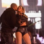 Beyonce, MJB, Jay Z Peform At Sound Of Change Concert For Women Empowerment