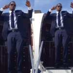 LMAO: Diddy's New Dance