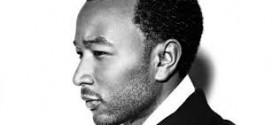 New Music: John Legend- Made To Love