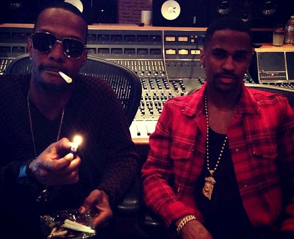 juicy j big sean