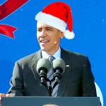 #SayWhatNews – Obama Selfie Photographer Speaks – Zimmerman Gets Off Again – Time's Person Of The Year – Obama Sings Jingle Bells