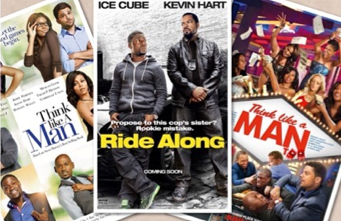 Kevin Hart Movies