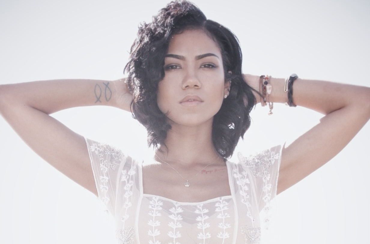 news jhene aiko refuses to perform at def jam 30 jhene aiko was ...