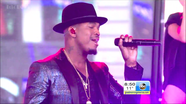 ne-yo-gma-performance
