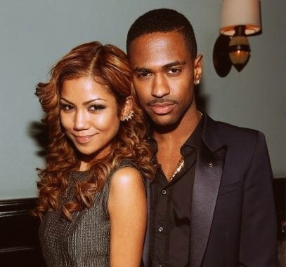 jhene-x-big-sean