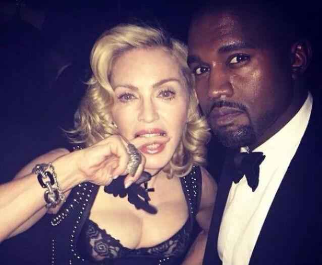 Madonna-and-Kanye-West-KCA-Black-Ball