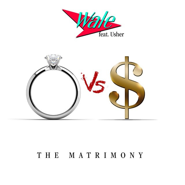 wale-the-matrimony-cover