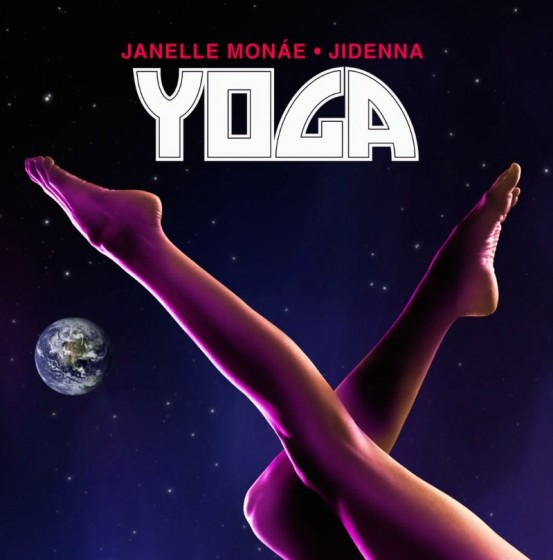 New Music: Janelle Monae Ft. Jidenna- Yoga