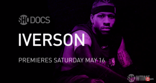 Allen Iverson Documentary Trailer