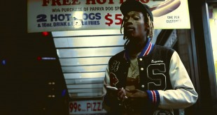 Music Video: Wiz Khalifa- Good For Us