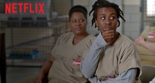 Watch: Orange Is The New Black Season 3 Trailer