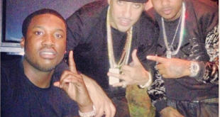 Meek Mill, Chinx, French Montana