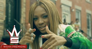 Music Video: Lil Mama- Sausage