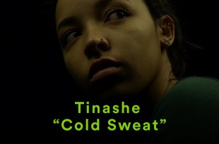 Video: Tinashe 'Cold Sweat'