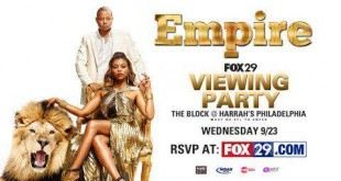 Empire Philly Viewing Party