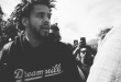 J Cole At Million Man March