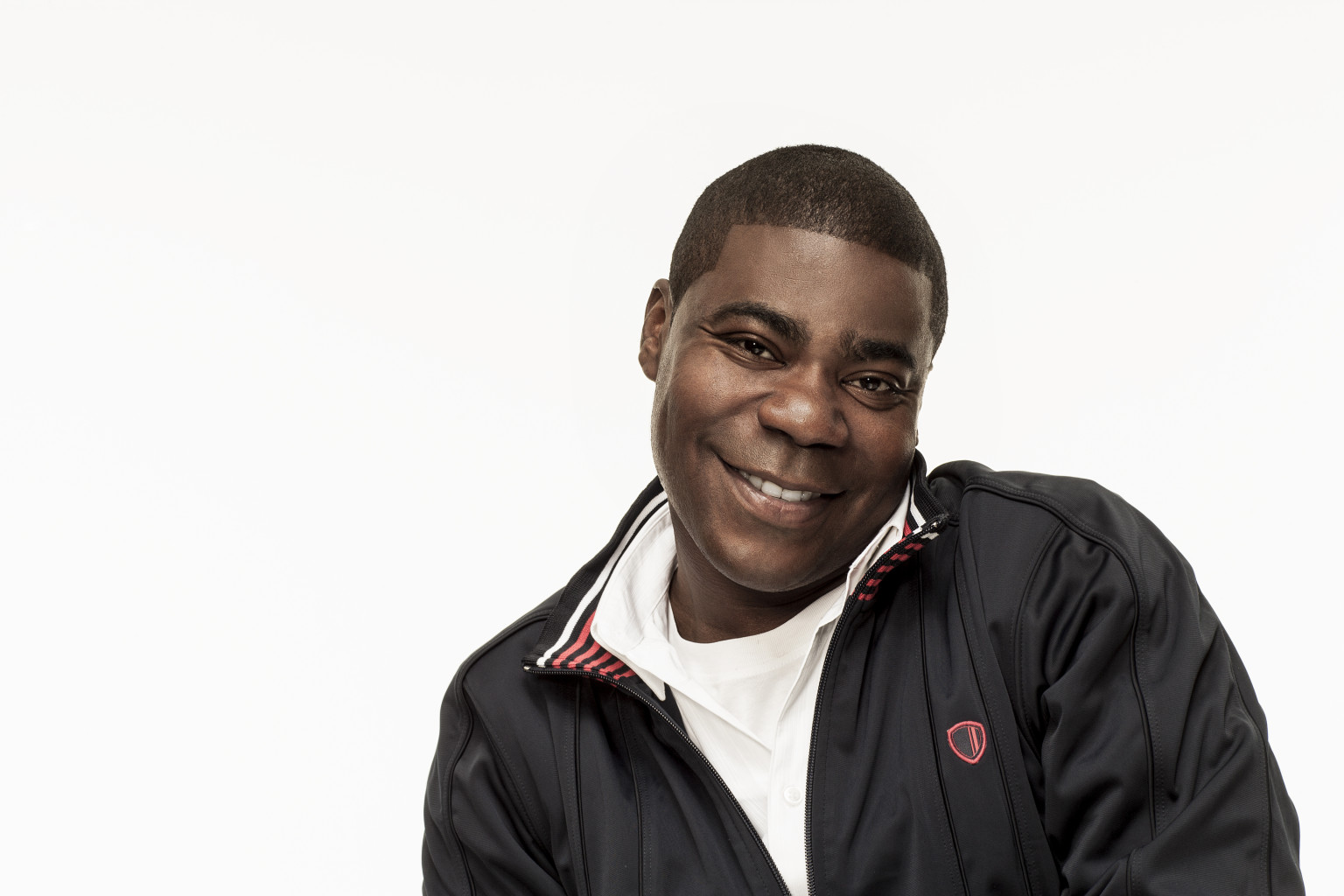 News Tracy Morgan Does First Stand Up Routine Since