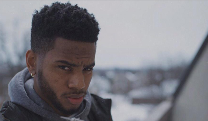 New Music Bryson Tiller Self Righteous Mina Saywhat
