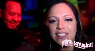 Mina SayWhat Celebrates 4 Years At Power 99 Morning Show Anniversary Concert
