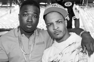 Troy Ave, T.I.