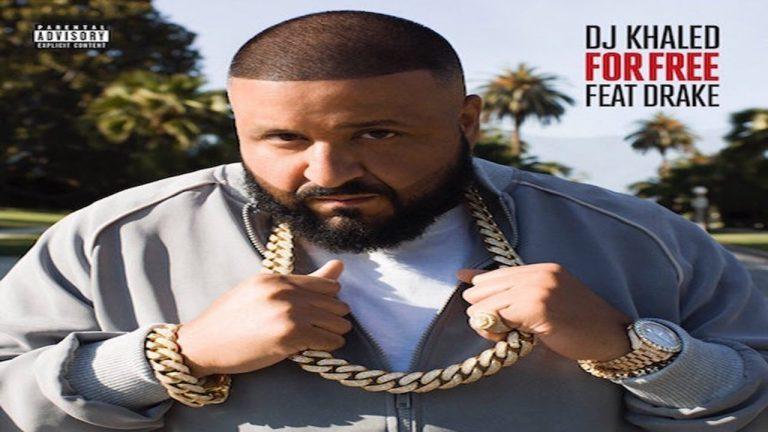 DJ Khaled Ft Drake - For Free Mp3 Download - Rap4Ever