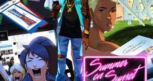 wale-summer-on-sunset