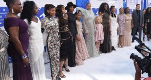 Beyonce, Mothers Of The Movement, VMAs