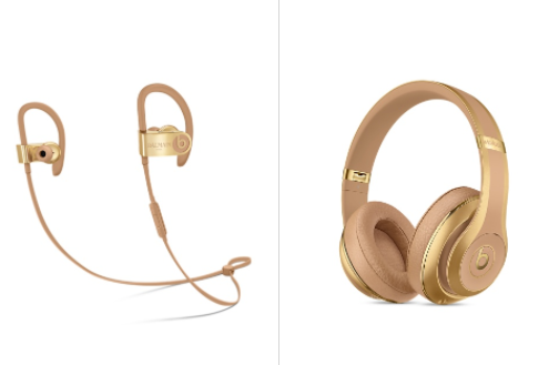e71b2884c7e Beats By Dre is teaming up with Balmain for a new headphone collection.  According to reports, they'll be collaborating on custom designs of two of  the more ...