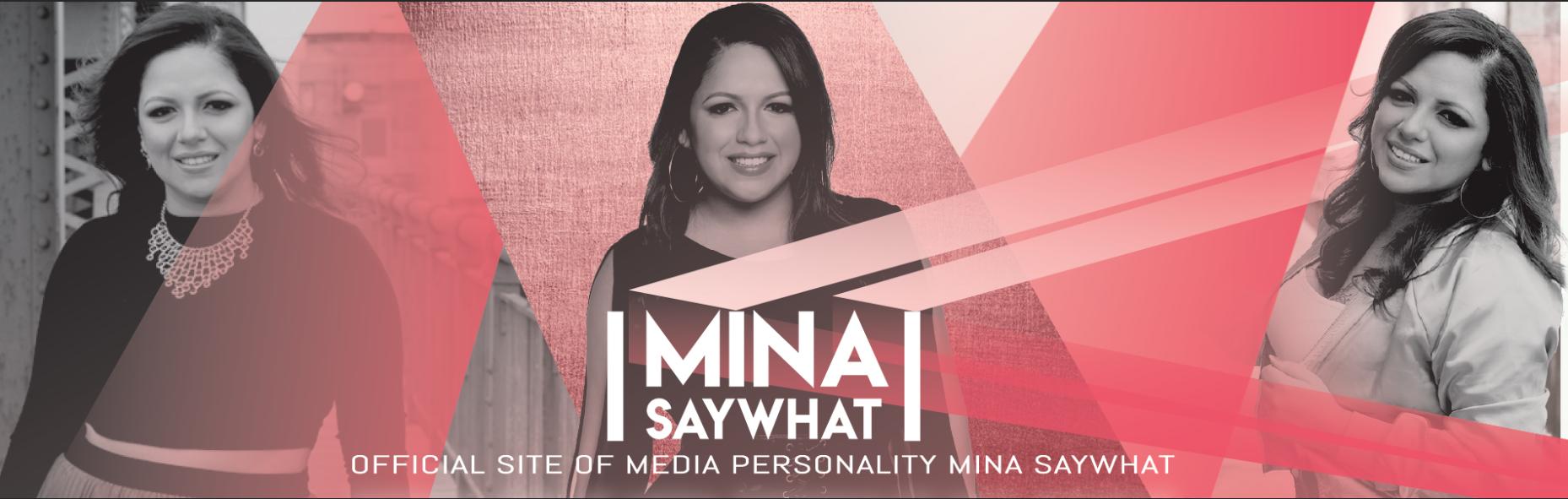 Mina SayWhat